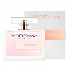 PROFUMO DONNA FOR YOU 100...