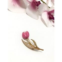Spilla brooch fiore...